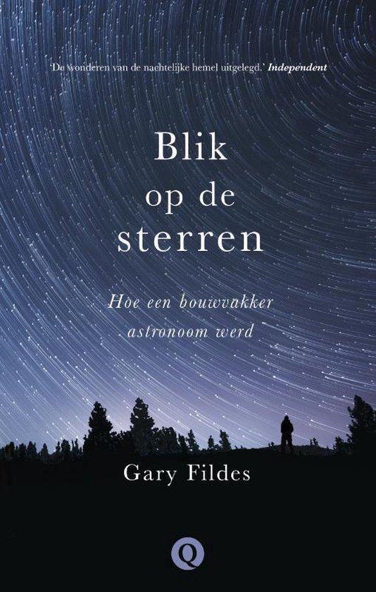 Blik op de sterren - Gary Fildes | Fthsonline.com