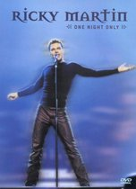 Ricky Martin - One Night Only