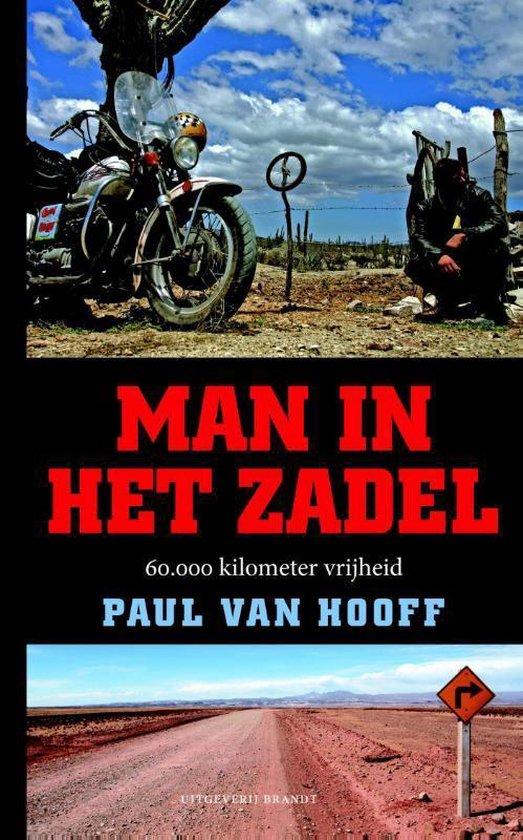 Man in het zadel - Paul van Hooff |