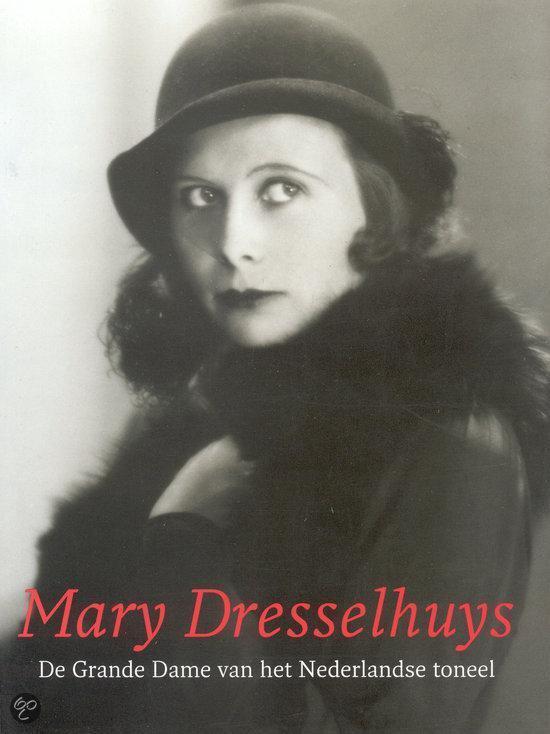 Mary Dresselhuys - Tonko Dop  