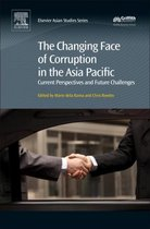 The Changing Face of Corruption in the Asia Pacific