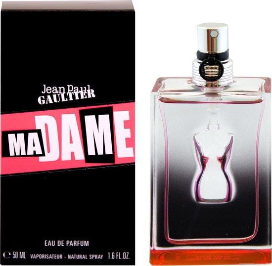 Jean Paul Gaultier Madame 50 ml Eau de parfum