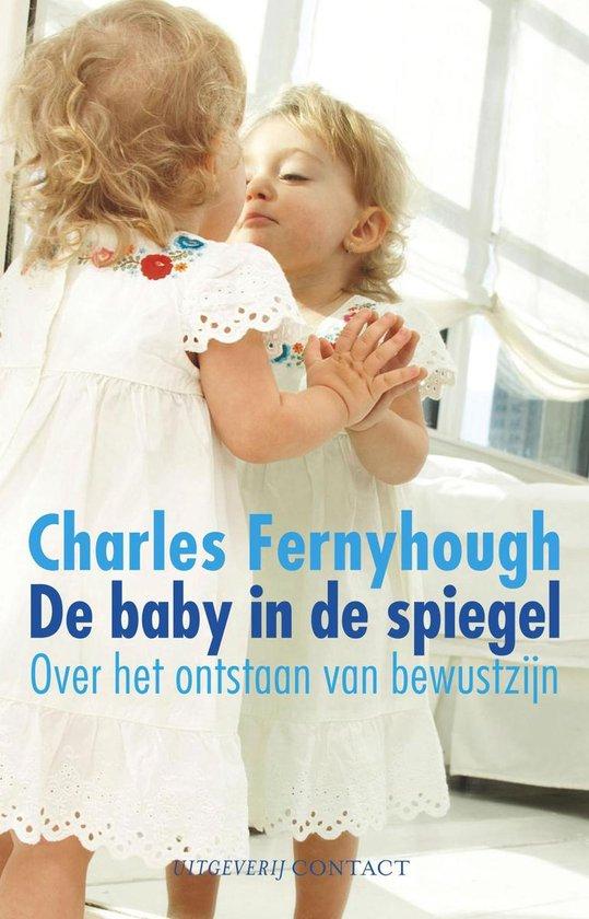 De baby in de spiegel - Charles Maclean |