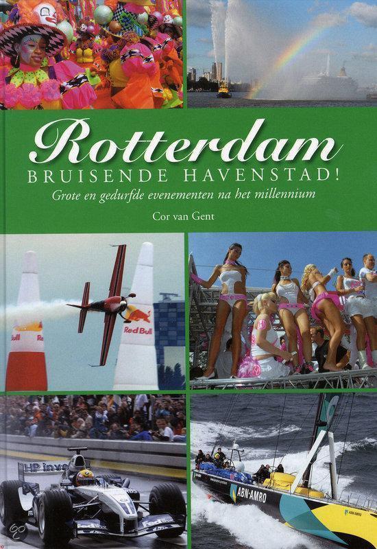 Rotterdam - C.J. van Gent |