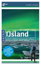ANWB Ontdek reisgids - IJsland