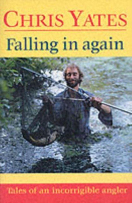 Falling in Again