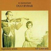 Duo Rybar 2-Cd