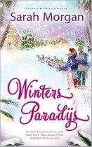 Winters paradijs / druk 1