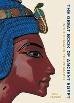 The Great Book of Ancient Egypt New Edition