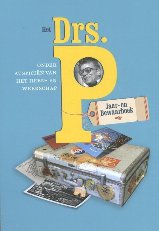 Het Drs. P Jaar- en bewaarboek