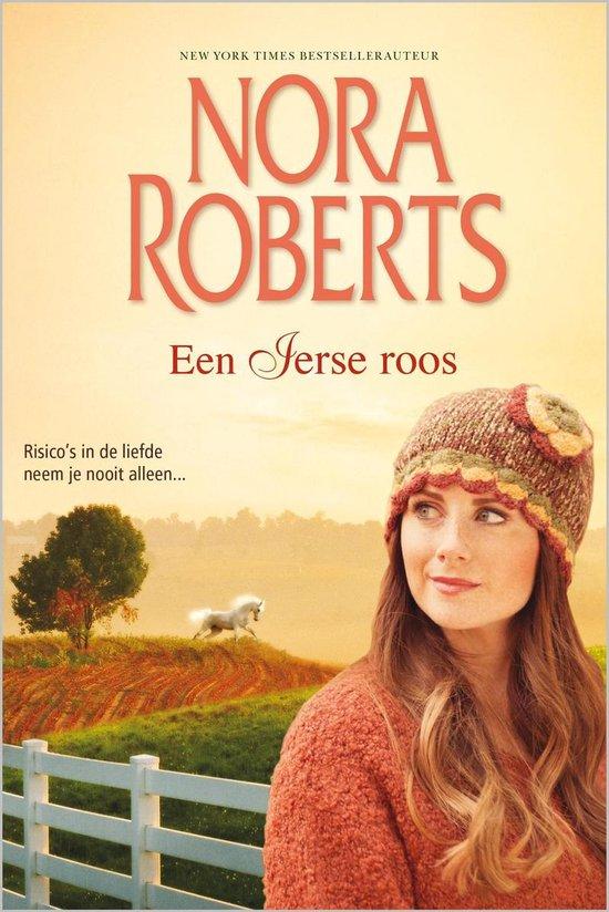 Een Ierse roos - Nora Roberts |