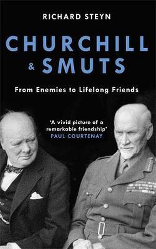Churchill & Smuts