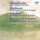 Mendelssohn:Violin Concert