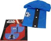 Star Wars Jongens Regenjas Maat 116