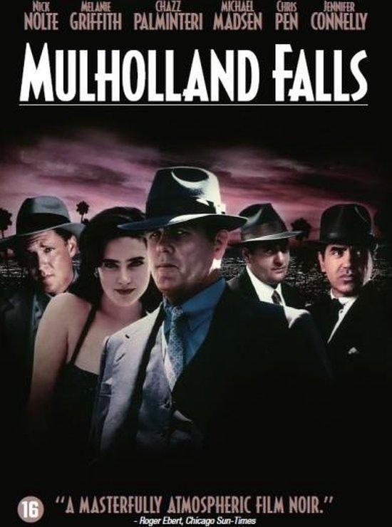Cover van de film 'Mulholland Falls'