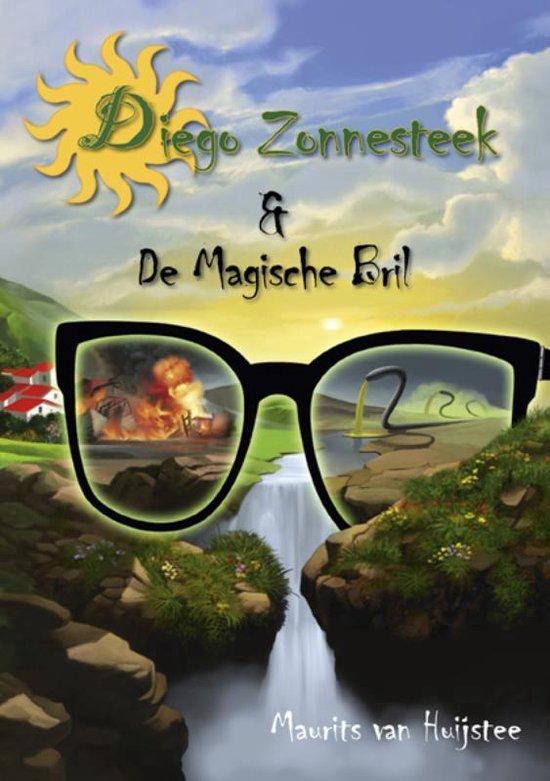 Diego Zonnesteek & De magische bril - C.V. Diego Zonnesteek pdf epub