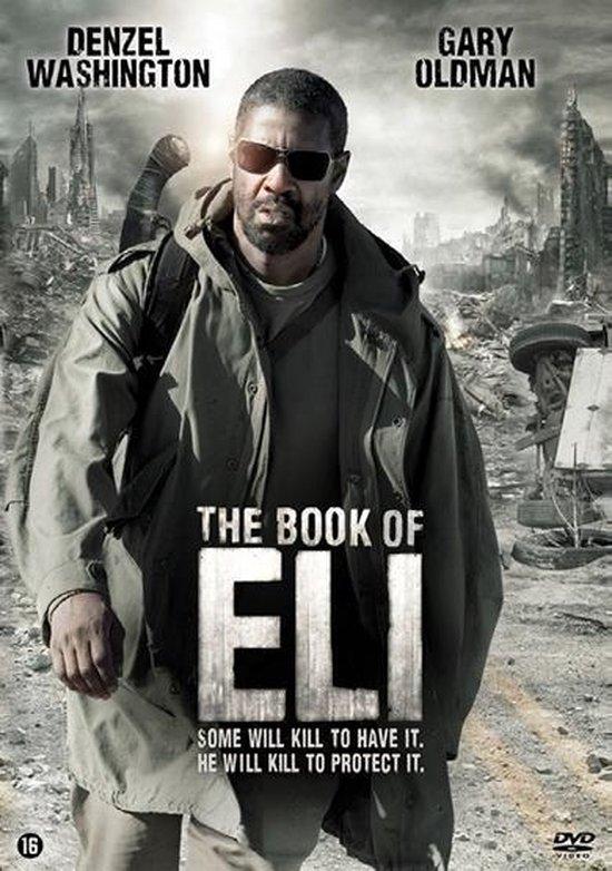 Cover van de film 'Book Of Eli'