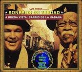 A Buena Vista: Barrio De La Haban (Lp)