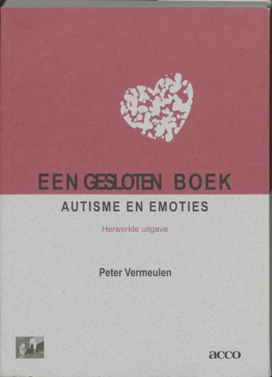 Een gesloten boek - Peter Vermeulen | Fthsonline.com