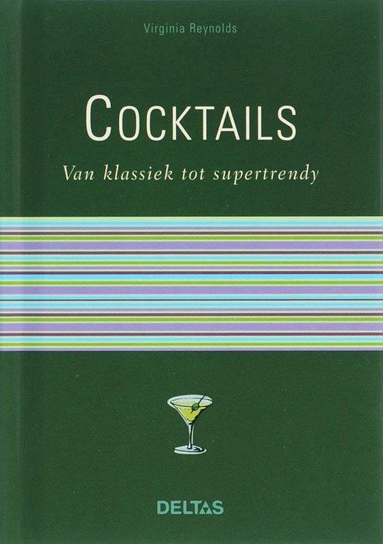 Cocktails - Virginia Reynolds | Fthsonline.com