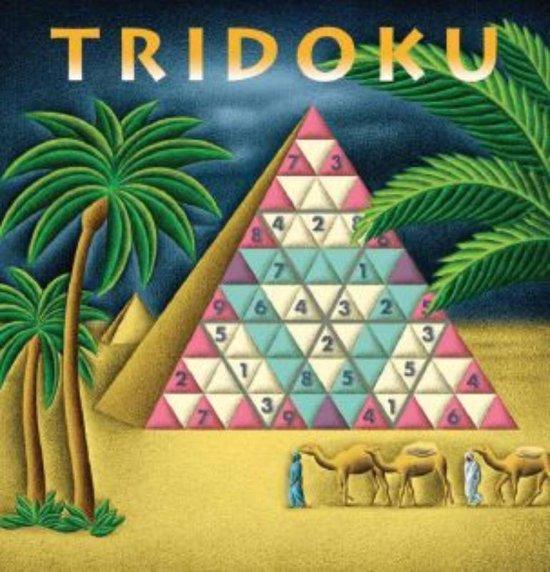 Tridoku - J.J. Light | Fthsonline.com