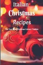 Italian Christmas Recipes