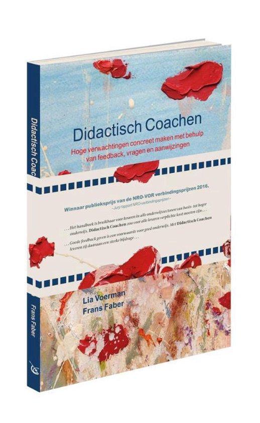 Didactisch Coachen - Lia Voerman | Fthsonline.com