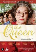 Queen - Queen Elizabeth Ii 85 Jaar