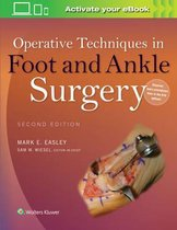 Operative Techniques in Foot and Ankle Surgery