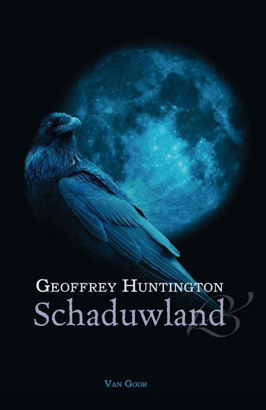 Schaduwland - Geoffrey Huntington |