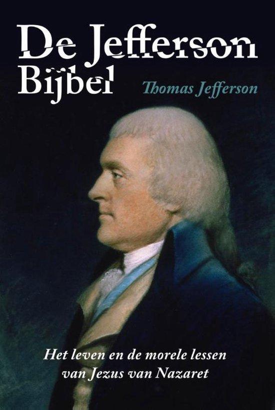 Jefferson-bijbel - Thomas Jefferson   Fthsonline.com
