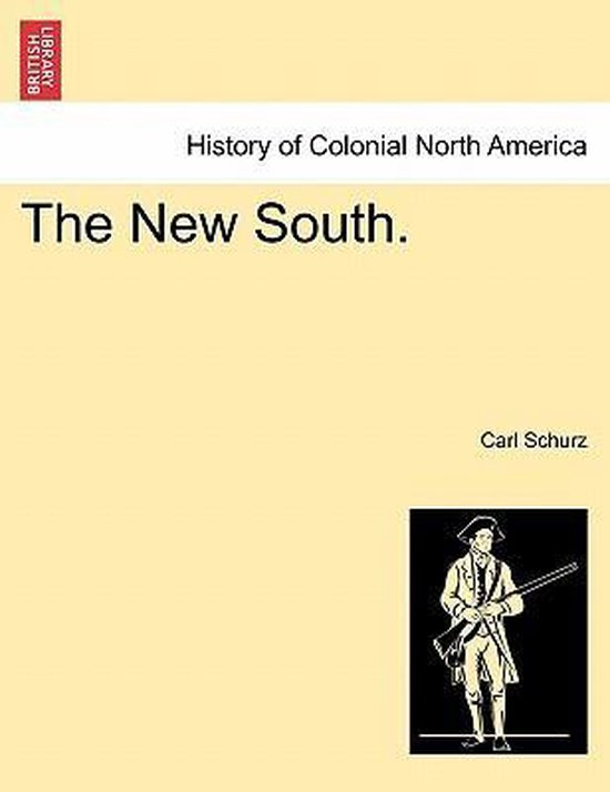 The New South.