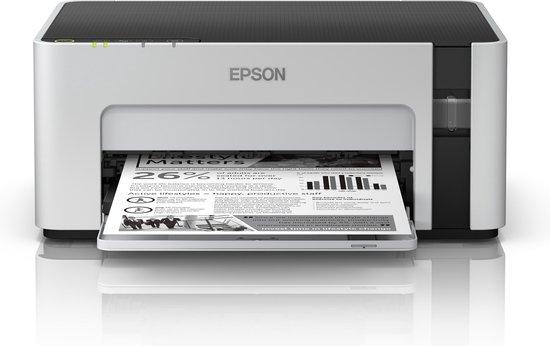 Epson EcoTank ET-M1120 - Inkttank printer