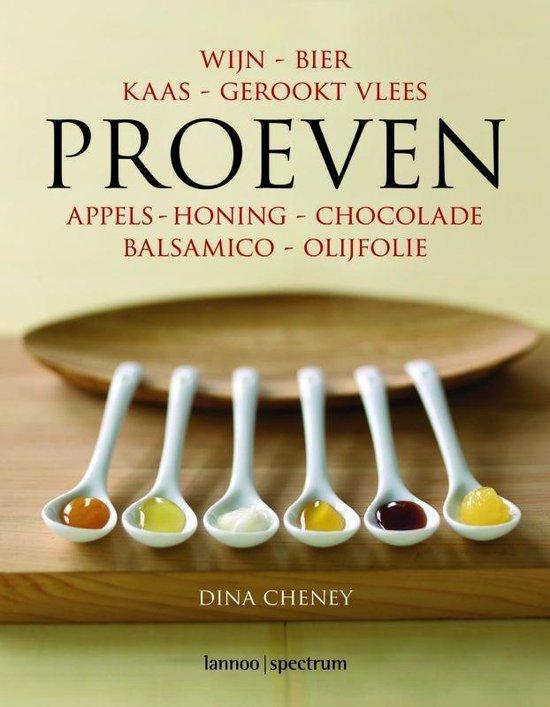 Proeven - Dina Cheney |