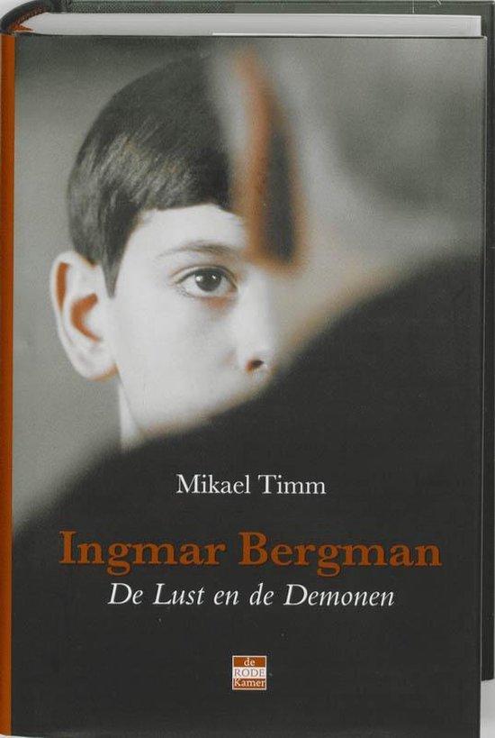 Ingmar Bergman - Mikael Timm |