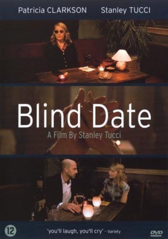Cover van de film 'Blind Date'