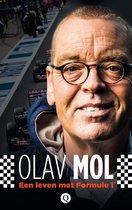 Boek cover Een leven met Formule 1 van Olav Mol