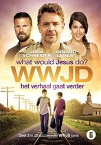 What Would Jesus Do 3 - Het Verhaal Gaat Verder