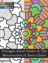 Passages about Easter & the Resurrection of Jesus Christ