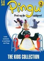 Pingu 2 Pret Op De Zuidpool - Windows