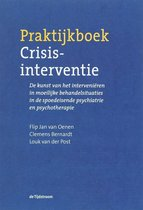 Praktijkboek crisisinterventie