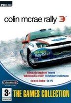 Colin Mcrae Rally 2003 - Windows