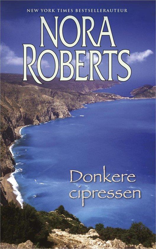 Donkere cipressen - Nora Roberts |