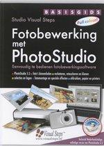 Basisgids Fotobewerking met PhotoStudio 5.5