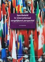Sportbeleid in internationaal vergelijkend perspectief
