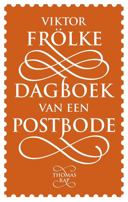 Dagboek van een postbode - Viktor Frölke |