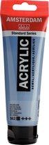 Amsterdam Standard Acrylverf 120ml 562 Grijsblauw