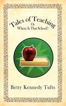 Tales of Teaching