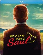 Better Call Saul - Seizoen 1 (Limited Steelbook Edition) (Blu-ray)