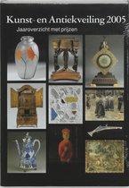 Kunst en Antiekveiling 2005